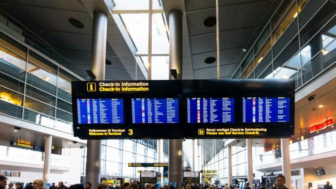 Boarding Pass Barcode Danger