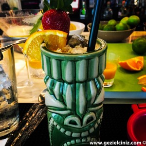 Diageo Barmen Club Masters