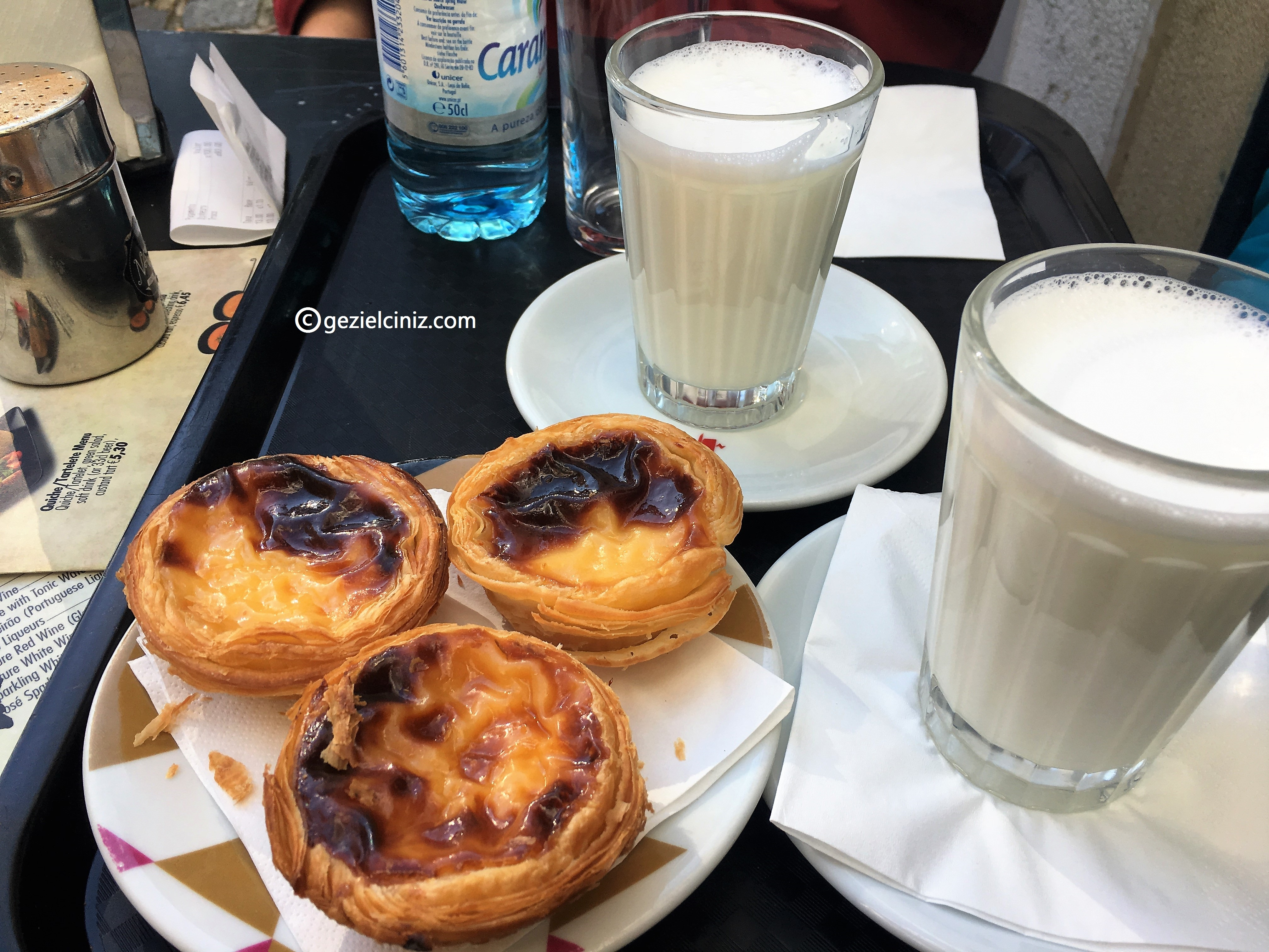 pastel de nata recipe from belem with video