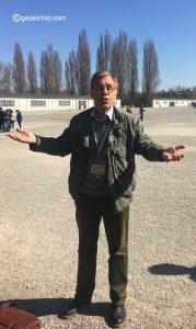 Dachau Alman rehber