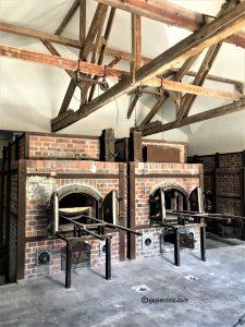 Dachau fırın