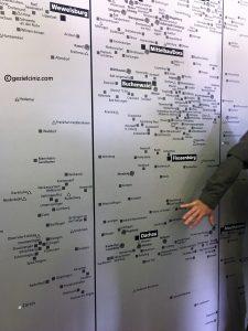 Dachau harita