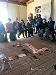 Dachau hiyerarşi