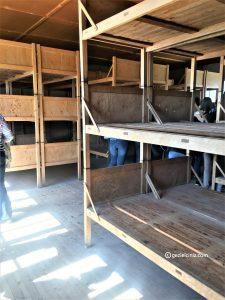 Dachau yatakhane