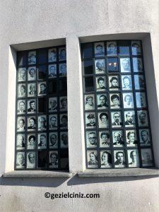 Krakow gezilecek yerler Schindler'in Fabrikası
