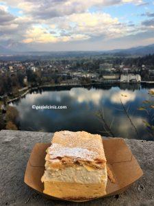 Bled Krem kek